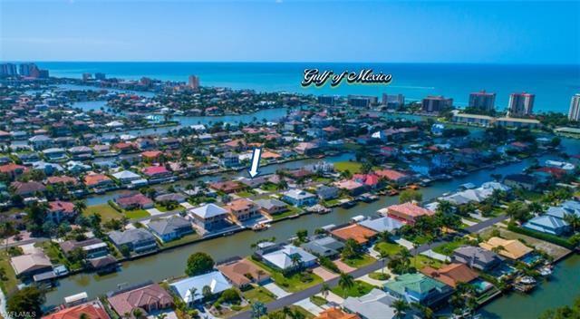376 Heron AVE, Naples, FL 34108 - #: 220010041