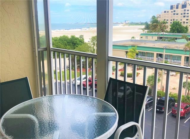 6900 Estero BLVD #501, Fort Myers Beach, FL 33931 - #: 220046041