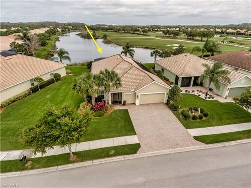 Photo of 5893 Plymouth PL, AVE MARIA, FL 34142 (MLS # 220066046)