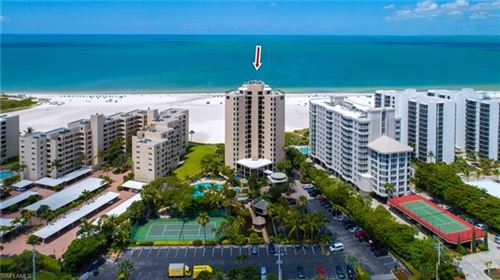 Photo of 6640 Estero BLVD #703, FORT MYERS BEACH, FL 33931 (MLS # 220069046)