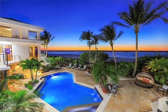 202 S Beach DR, Marco Island, FL 34145 - #: 221035046