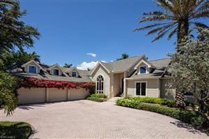 Photo of 3475 Gin LN, NAPLES, FL 34102 (MLS # 219039047)