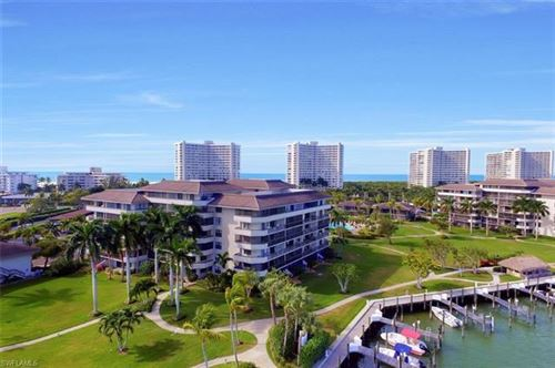 Photo of 693 Seaview CT #A-603, MARCO ISLAND, FL 34145 (MLS # 221027047)