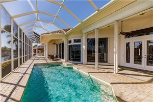 Tiny photo for 1260 Ember CT, MARCO ISLAND, FL 34145 (MLS # 219021048)