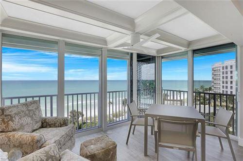 Photo of 1717 Gulf Shore BLVD N #704, NAPLES, FL 34102 (MLS # 220053049)