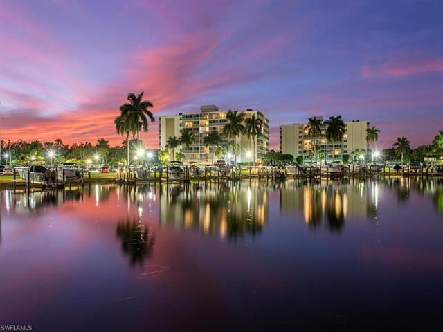 3 Bluebill AVE #602, Naples, FL 34108 - #: 221018049