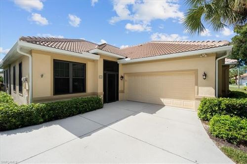 Photo of 6490 Birchwood CT, NAPLES, FL 34109 (MLS # 220069050)