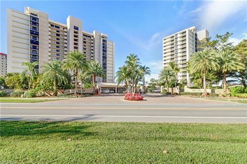 Photo of 10951 Gulf Shore DR #1002, NAPLES, FL 34108 (MLS # 220079050)