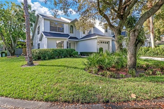 871 Meadowland DR #F, Naples, FL 34108 - #: 221025050
