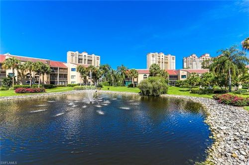 Photo of 6535 Valen WAY #E-103, NAPLES, FL 34108 (MLS # 220030051)