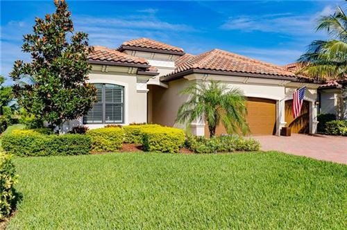 Photo of 28066 Wicklow CT, BONITA SPRINGS, FL 34135 (MLS # 220054051)