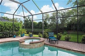 Photo of 2390 Turnberry CT, NAPLES, FL 34109 (MLS # 219019052)