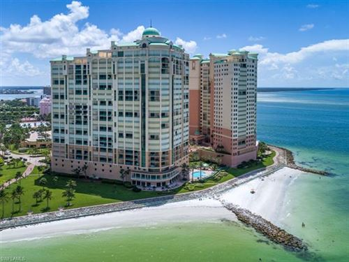 Photo of 960 Cape Marco DR #1202, MARCO ISLAND, FL 34145 (MLS # 219062052)