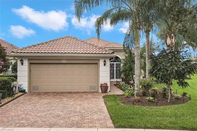 28168 Herring WAY, Bonita Springs, FL 34135 - #: 220072052