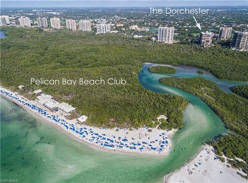 Photo of 6075 Pelican Bay BLVD #1105, NAPLES, FL 34108 (MLS # 220002053)