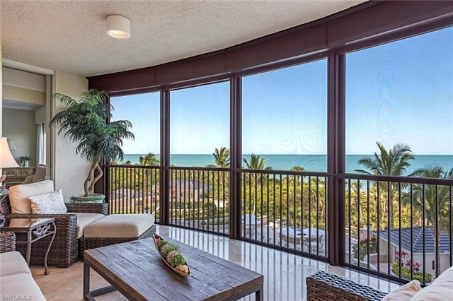 Photo for 8665 Bay Colony DR 404, NAPLES, FL 34108 (MLS # 219026053)