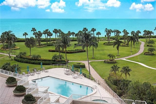 Photo of 3971 Gulf Shore BLVD N #604, NAPLES, FL 34103 (MLS # 221067053)
