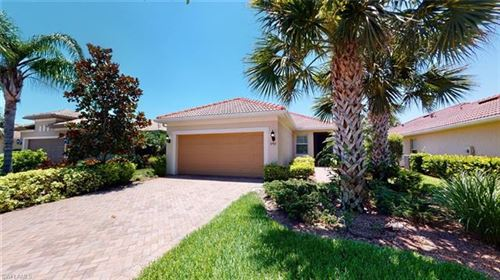 Photo for 5780 Declaration CT, AVE MARIA, FL 34142 (MLS # 221003055)