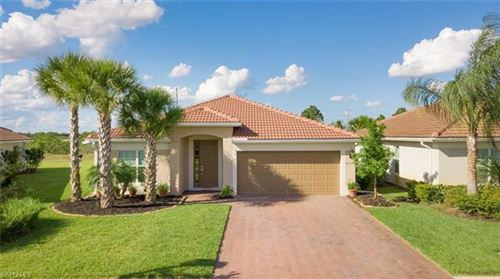 Photo of 4333 Steinbeck WAY, AVE MARIA, FL 34142 (MLS # 220031056)
