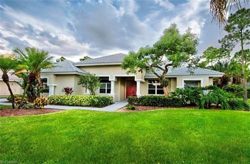 Photo of 2037 Imperial CIR, NAPLES, FL 34110 (MLS # 220056057)