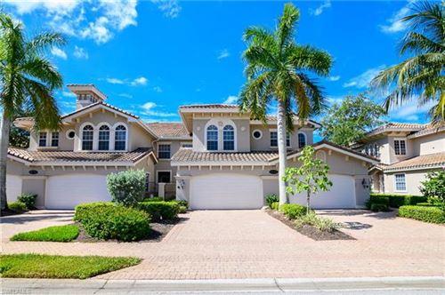 Photo of 9130 Cherry Oaks LN #7-102, NAPLES, FL 34114 (MLS # 221029057)