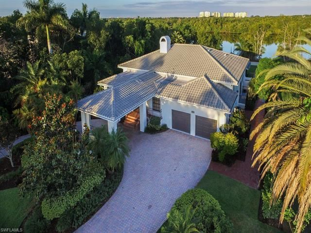 6921 Deep Lagoon LN, Fort Myers, FL 33919 - #: 219008058