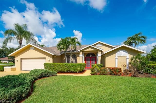 14877 American Eagle CT, Fort Myers, FL 33912 - #: 220049058
