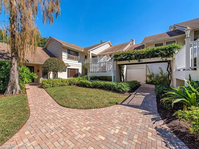 102 Courtside Dr., Naples, FL 34105 - #: 221004058