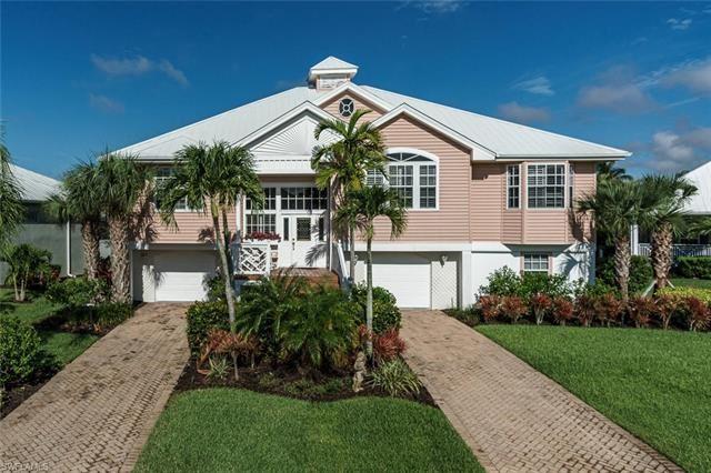 6021 Tidewater Island CIR, Fort Myers, FL 33908 - #: 220038060