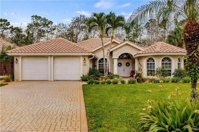 2952 Lone Pine LN, Naples, FL 34119 - #: 220033062