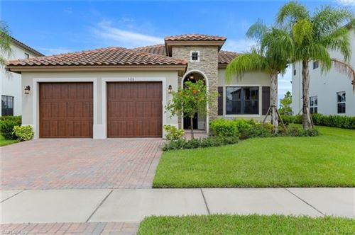 Photo of 5110 Monza CT, AVE MARIA, FL 34142 (MLS # 220048063)