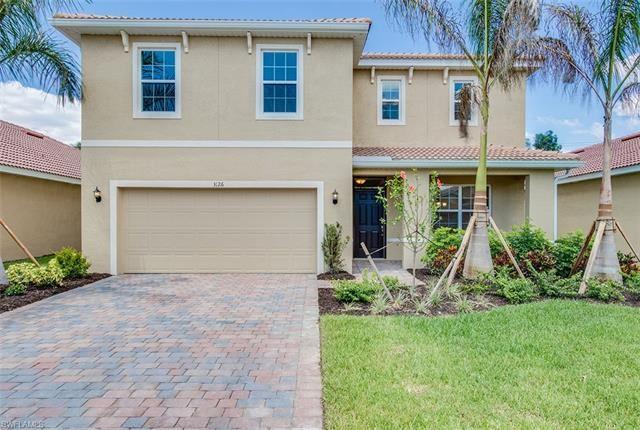 3126 Birchin LN, Fort Myers, FL 33916 - #: 219075063