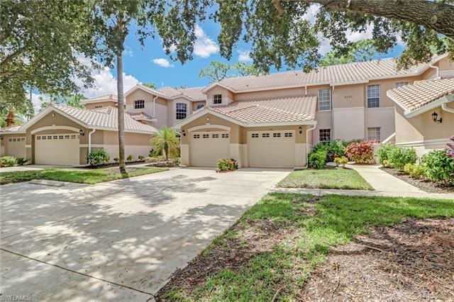 8530 Danbury BLVD #102, Naples, FL 34120 - #: 220013065