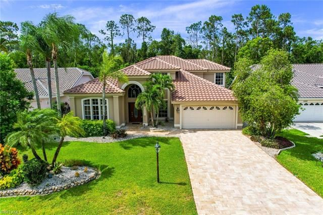 2280 Piccadilly Circus, Naples, FL 34112 - #: 221037065