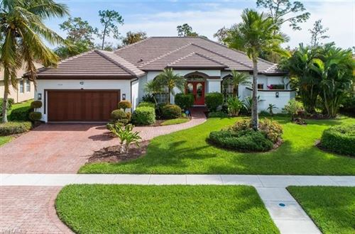 Photo of 8016 Tiger Lily DR, NAPLES, FL 34113 (MLS # 220011067)