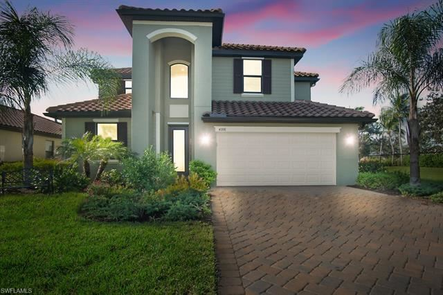 4398 Bismark WAY, Naples, FL 34119 - #: 220058067