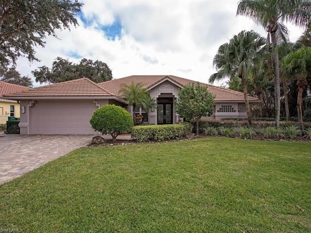 2016 Mission DR, Naples, FL 34109 - #: 221014067