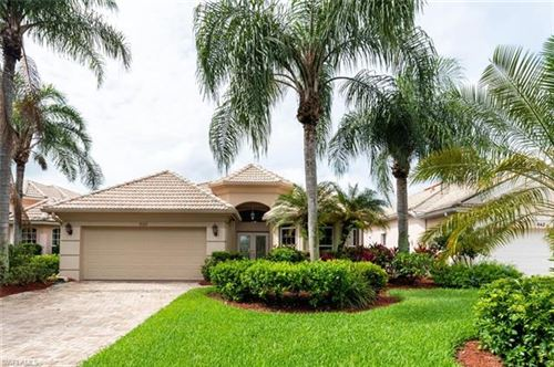 Photo of 458 Palo Verde DR, NAPLES, FL 34119 (MLS # 220033068)