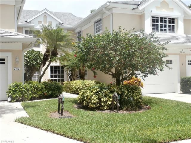 2836 Aintree LN #J102, Naples, FL 34112 - #: 220034071