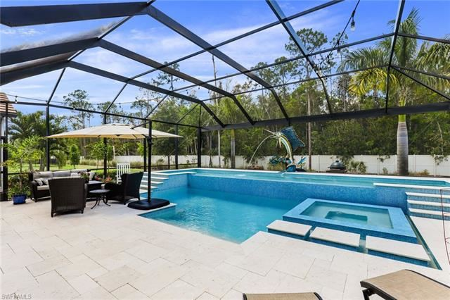 3604 Pilot CIR, Naples, FL 34120 - #: 221034072