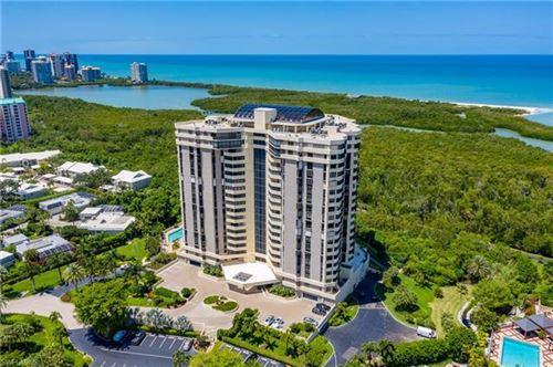 Photo of 6001 Pelican Bay BLVD #503, NAPLES, FL 34108 (MLS # 220026074)