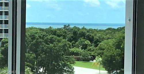 Photo of 21 Bluebill AVE #B-401, NAPLES, FL 34108 (MLS # 221049074)