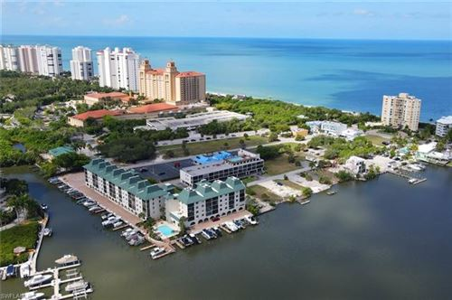 Photo of 271 Southbay DR #228, NAPLES, FL 34108 (MLS # 221042078)