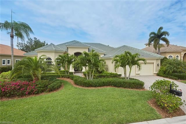 460 Terracina WAY, Naples, FL 34119 - #: 221035078