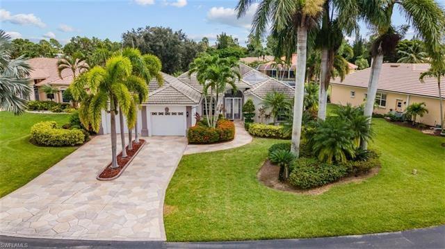 28100 Winthrop CIR, Bonita Springs, FL 34134 - #: 220066080