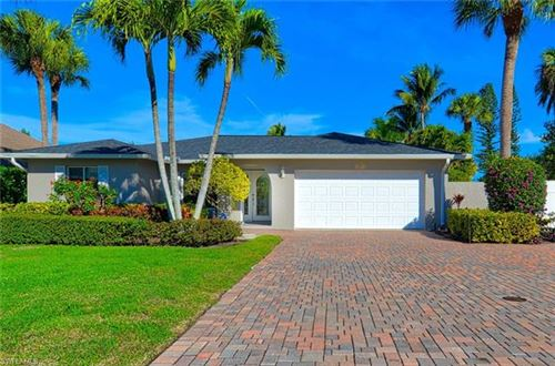Photo of 497 Bayside AVE, NAPLES, FL 34108 (MLS # 220007081)