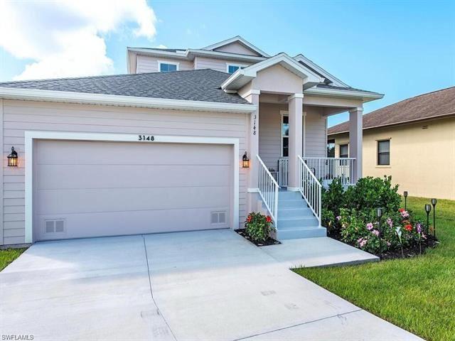 3148 Cottage Grove AVE, Naples, FL 34112 - #: 221044081