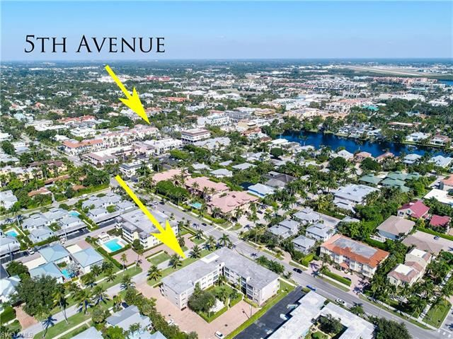 Photo for 250 7th AVE S #306, NAPLES, FL 34102 (MLS # 220034082)