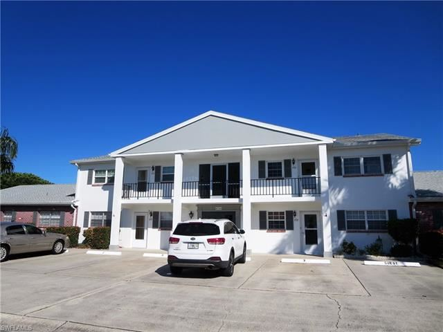 8730 Rose CT #6, Fort Myers, FL 33919 - #: 220055084