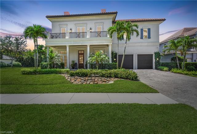 1428 Hemingway PL, Naples, FL 34103 - #: 221059084